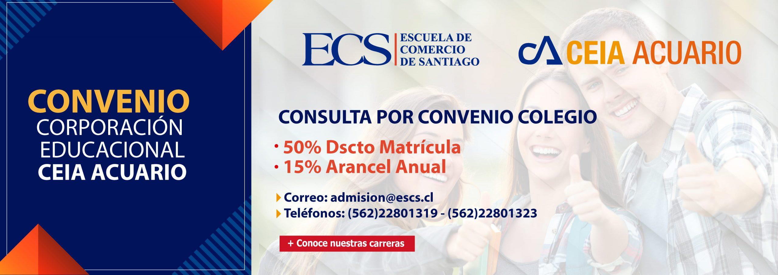 Escuela de Comercio - Alternativas de Financiamiento